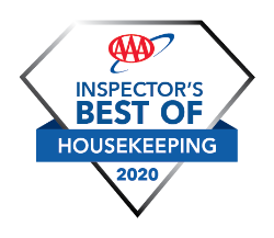 AAA Best Housekeeping 2020