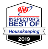 AAA Best Housekeeping 2019